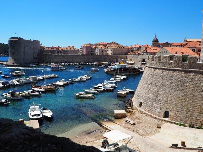 Bistro Revelin Sv. Dominika bb, Dubrovnik 20000, Croatie