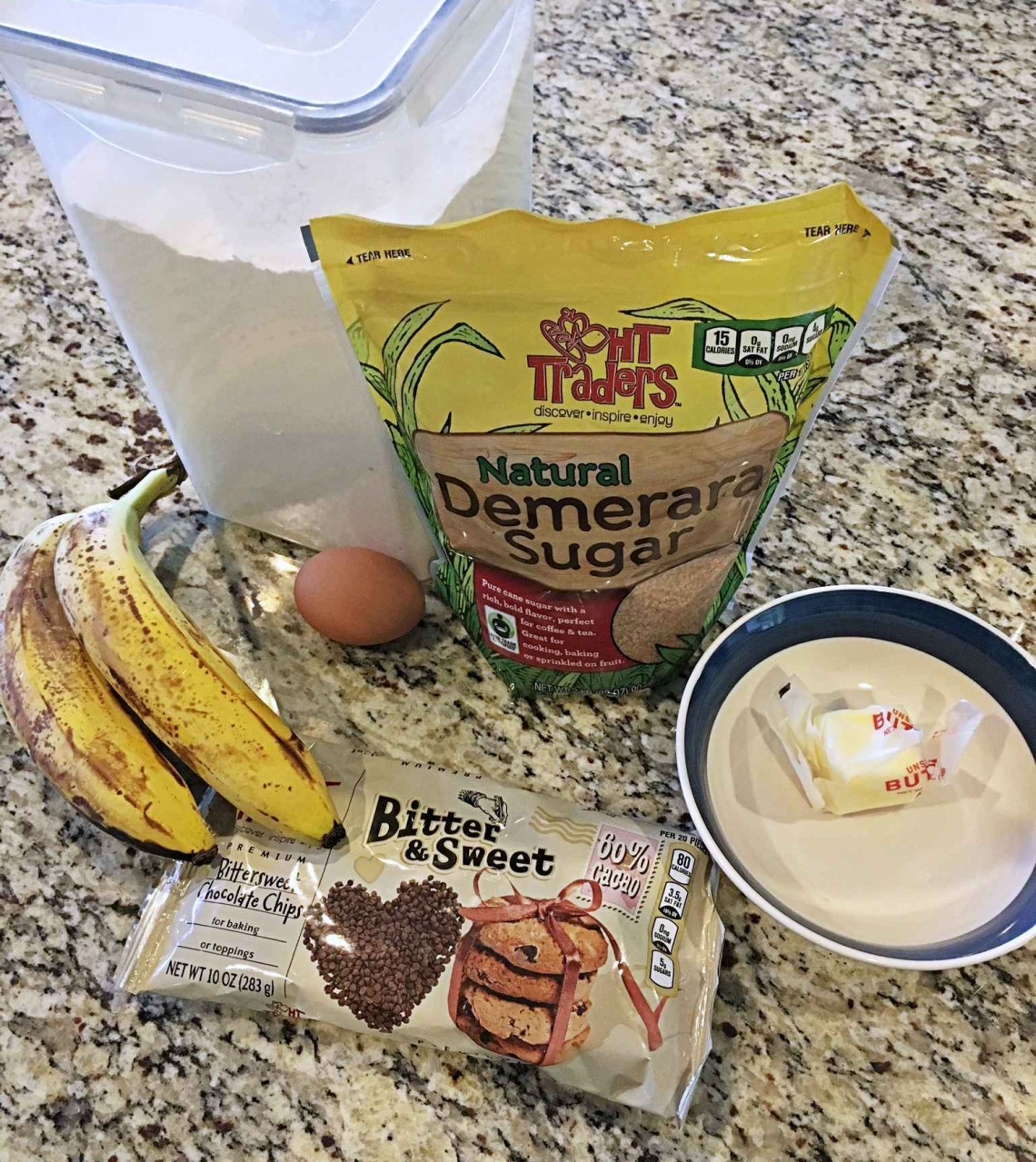 Banana Bread Elo